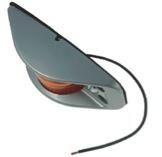 Die-Cast, Aluminum Clearance / Marker Lamp 46283
