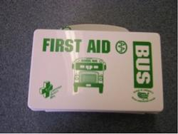CONNECTICUT SPECIFICATION FIRST AID KIT S202225