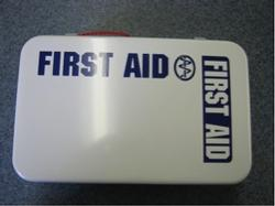 NEW YORK SPECIFICATION FIRST AID KIT S202196