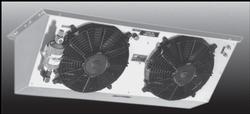 Condenser Assembly Skirt CS-2 300-026-BK