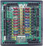 ELECTRICAL BOARD, 1507, MAIN PANEL SMALL RCT1507