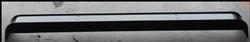 "BUMPER, 7"" X 97"", BLACK, ALLSTAR, 2011 19-008-018"