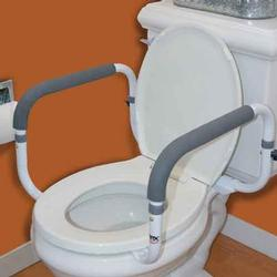 TOILET SUPPORT RAIL CAREX B36800