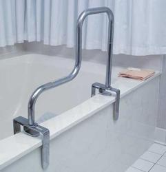 BATH TUB SAFETY BAR TRI-LEVEL 1614-15