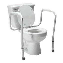 TOILET SAFETY RAIL 6460A