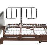 BED SIDE RAILS HALF LENGTH INVA 6640