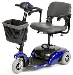 SPITFIRE 3 WHEEL SCOOTER 1310 BLUE