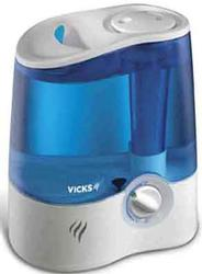 VICKS ULTRASONIC HUMIDIFIER KAZ 5100