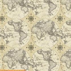 World Maps - 40026