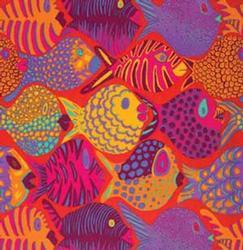 Free Spirit - Brandon Mabley Designs - PWBM051-Tomat