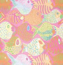 Free Spirit - Brandon Mabley Designs - PWBM051-Pink