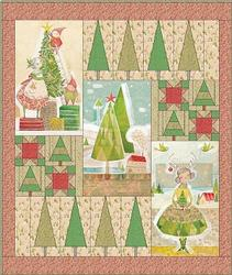 Deck the Halls featuring Joy and Wonder by Cori Dantini