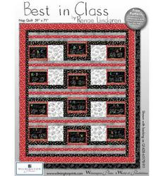 Best in Class by Renae Lindgren