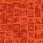 Y1776-37 Dk Orange