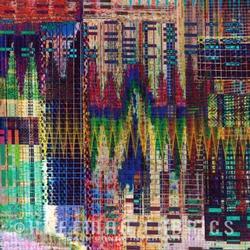 N4243-181 Rainbow
