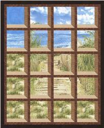 Beach Haven Gulf Breeze Kit