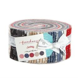 Moda Freedom by Sweetwater Jelly Roll