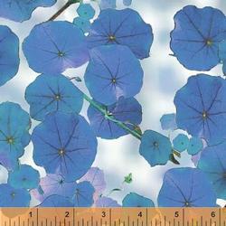 Windham Fabrics - Violet - 39991-1