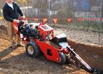 2' Trencher