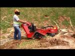 Stump Grinder-26 HP