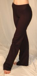 Adult Jazz Dance Pants - Classwear by Motionwear