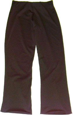 Mens Jazz Pants - Motionwear