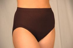 Adult 100% Nylon Briefs - Capezio