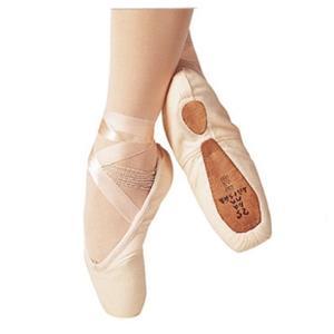 Sansha Legende Split Sole Pointe Shoes