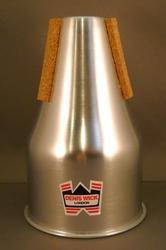 Denis Wick Aluminum Mute