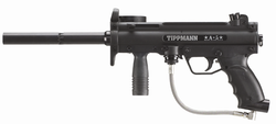 Tippmann A5 with Response - Black