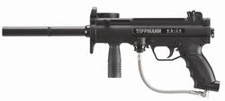 Tippmann A5 with Response - Black