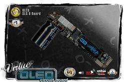 Virtue SLG O.L.E.D. Board