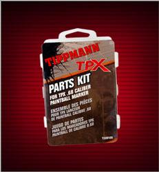 TPX Pistol Basic Parts Kit