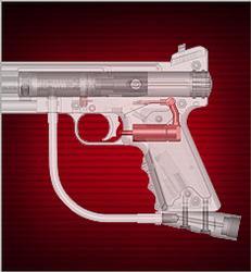 98 Response Trigger Kit