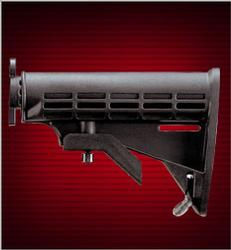 A5 Collapsible Stock