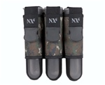 NXE 3-Pod Harness - Camo style