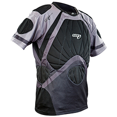 SLY S11 Pro-Merc Chest Protector