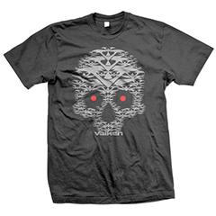 Valken Skull V T-Shirt