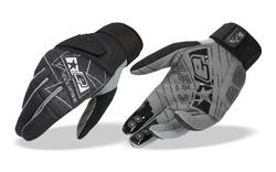 ECLIPSE FULL FINGER GLOVES BLACK GEN3