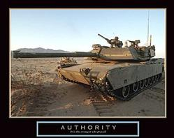 Tank Authority 20x16