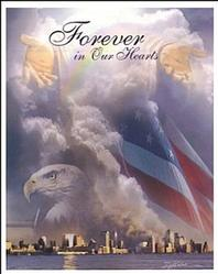 Forever in Our Hearts Poster 22x28
