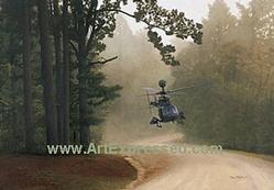 Army Helicopters: The Pathfinder Kiowa Warrior Small