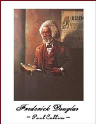 History: Frederick Douglas Poster
