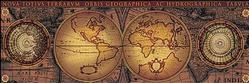 Geography: Orbis Geographica 2 Print