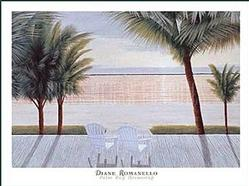 Palm Bay Dreaming Litho