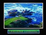 Challenge Golf Poster 1 28x22