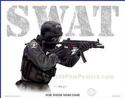 SWAT Print 14x11