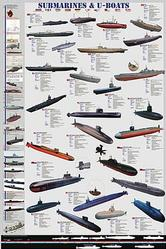 Navy: Naval Submarines and U-Boats