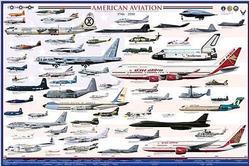 American Aviation Modern Era