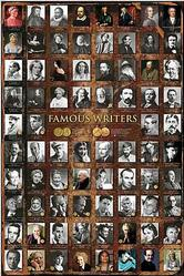 Literature: Famous Writers